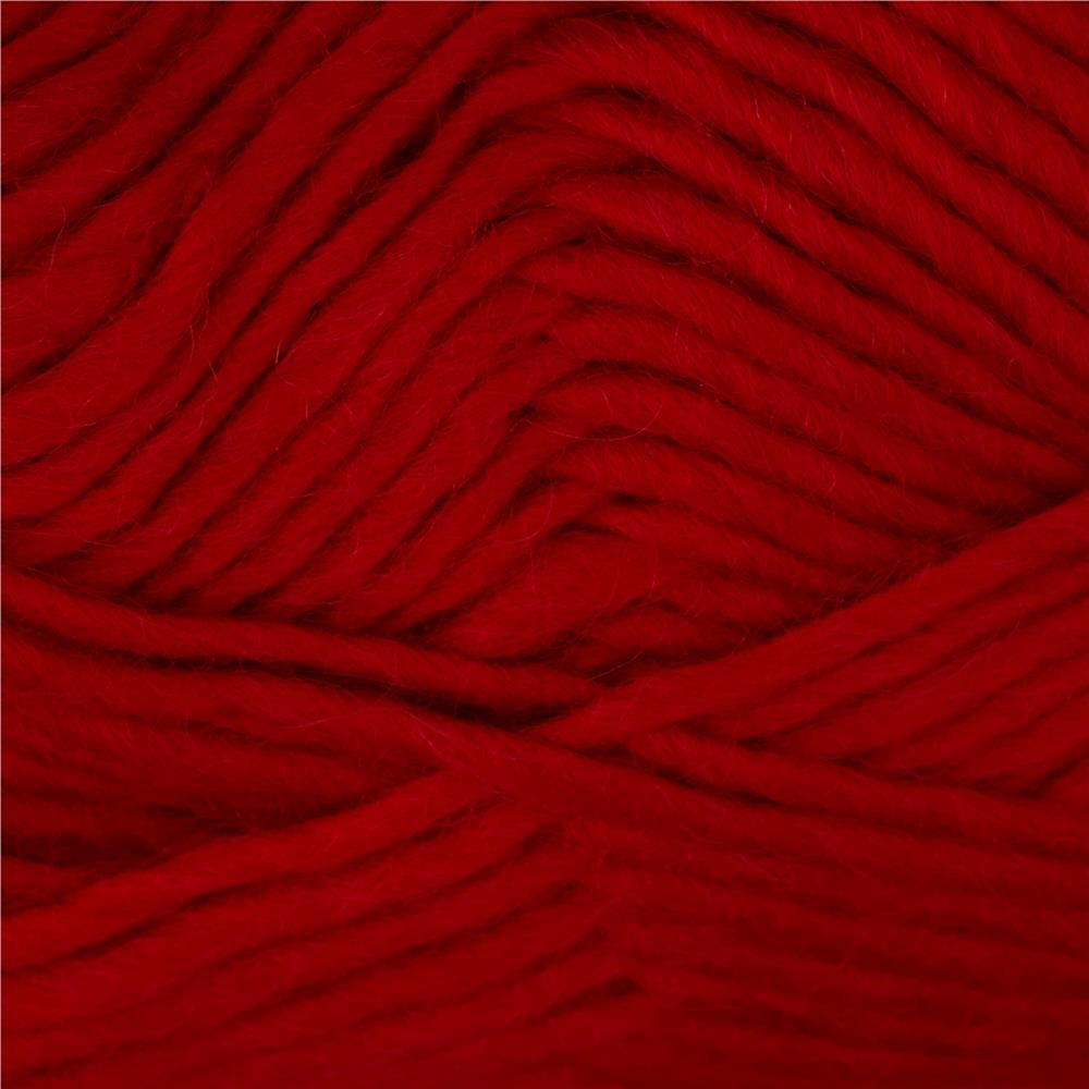 Bernat Sheep(ish) Yarn 00012 Red(ish)