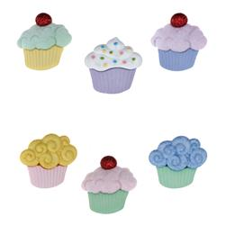 Dress It Up Embellishment Buttons  Sweet Treats
