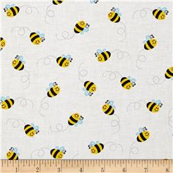 Fun & Games Buzzy Bee Yellow