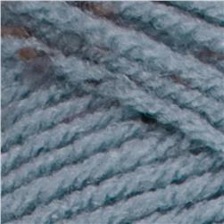 Red Heart Super Saver Yarn 4321 Spa Blue Fleck