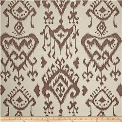 Claridge Yoga Jacquard Freppy Brown