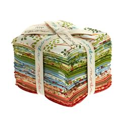 Moda Chirp Chirp Fat Quarter Assortment