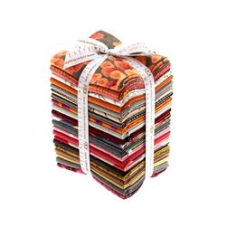 Color Full Bright Fat Quarter Assortment