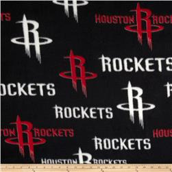 NBA Fleece Houston Rockets Toss