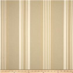 Benartex Home Athena Stripe Hemp/Natural