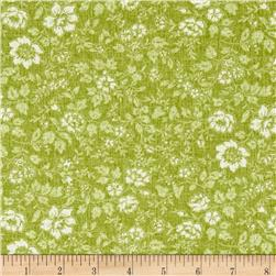 Piccadilly Floral Moss