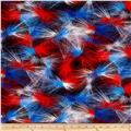 Land That I Love Digital Print Fireworks Patriotic