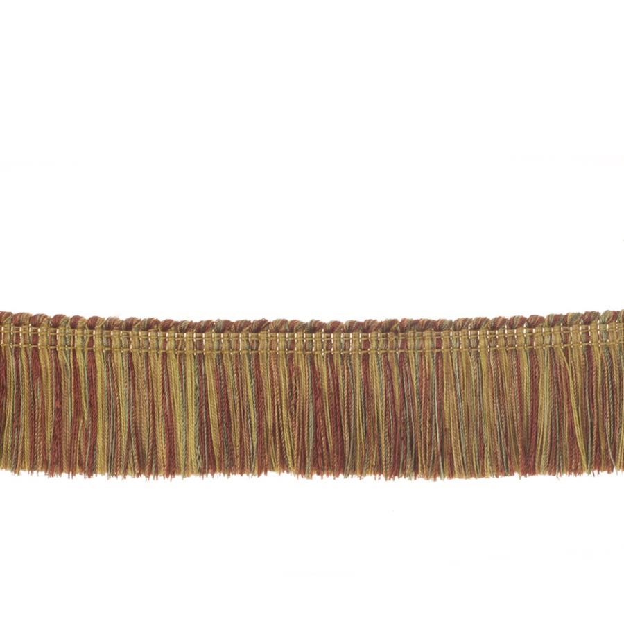 "Trend 2"" 02659 Brush Fringe Melon"