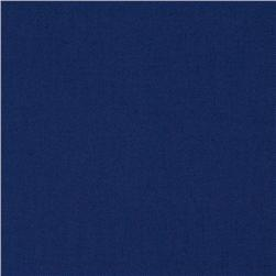 Stella Cotton Solid Navy