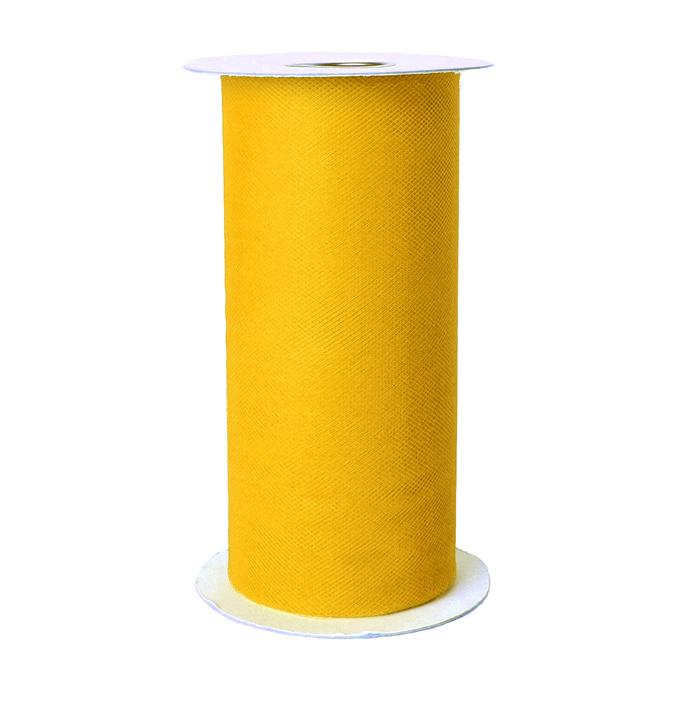 Tulle Spool Butter