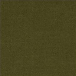 Cotton Gauze Olive