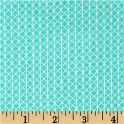 Cotton & Steel Netorious Toy Boat Fabric
