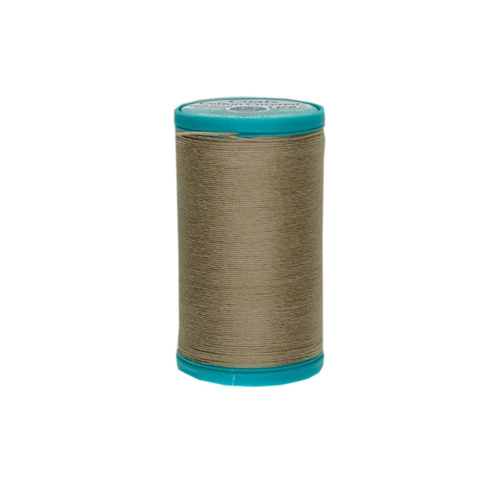 Coats & Clark Covered Cotton Bold Hand Quilting Thread Dogwood