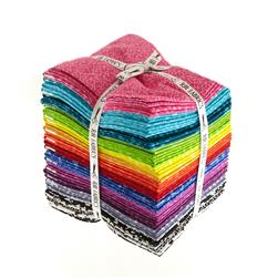 Boutique Brights Fat Quarter