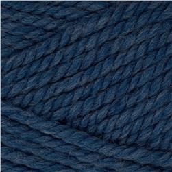 Patons Classic Wool Bulky Yarn (89114) New Denim