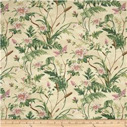 Subtle Song Large Floral Cream/Multi