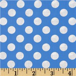 Michael Miller Ta Dot Boy Fabric