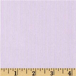 Baby Pincord Lilac Fabric
