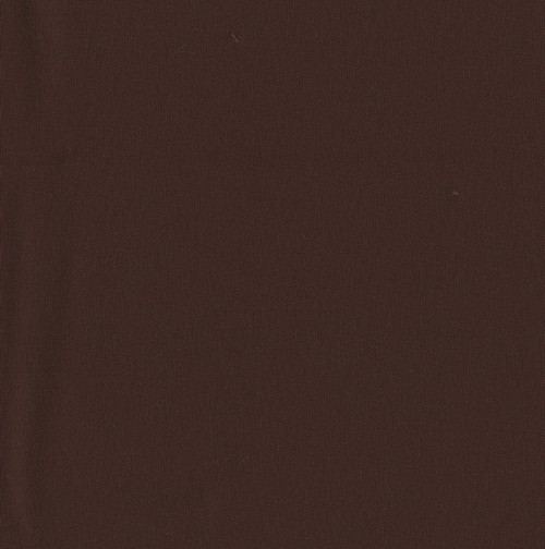 Moda Bella Broadcloth (# 9900-71) Chocolate Brown Fabric