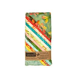 Timeless Treasures Tonga Treat Salsa Fat Quarter