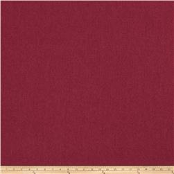 Fabricut Devon Faux Wool Raspberry