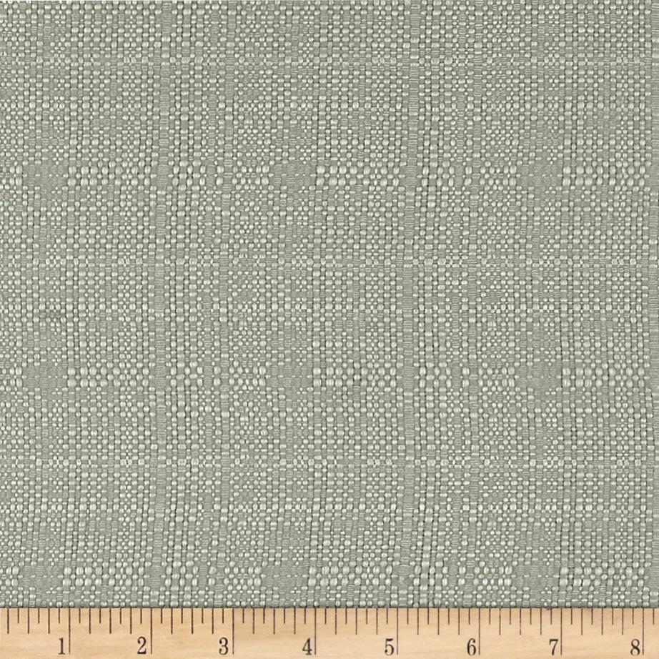 World wide basketweave solid pewter discount designer for Cloth world fabrics