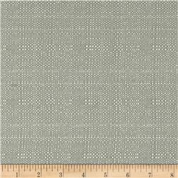 World Wide Basketweave Solid Pewter