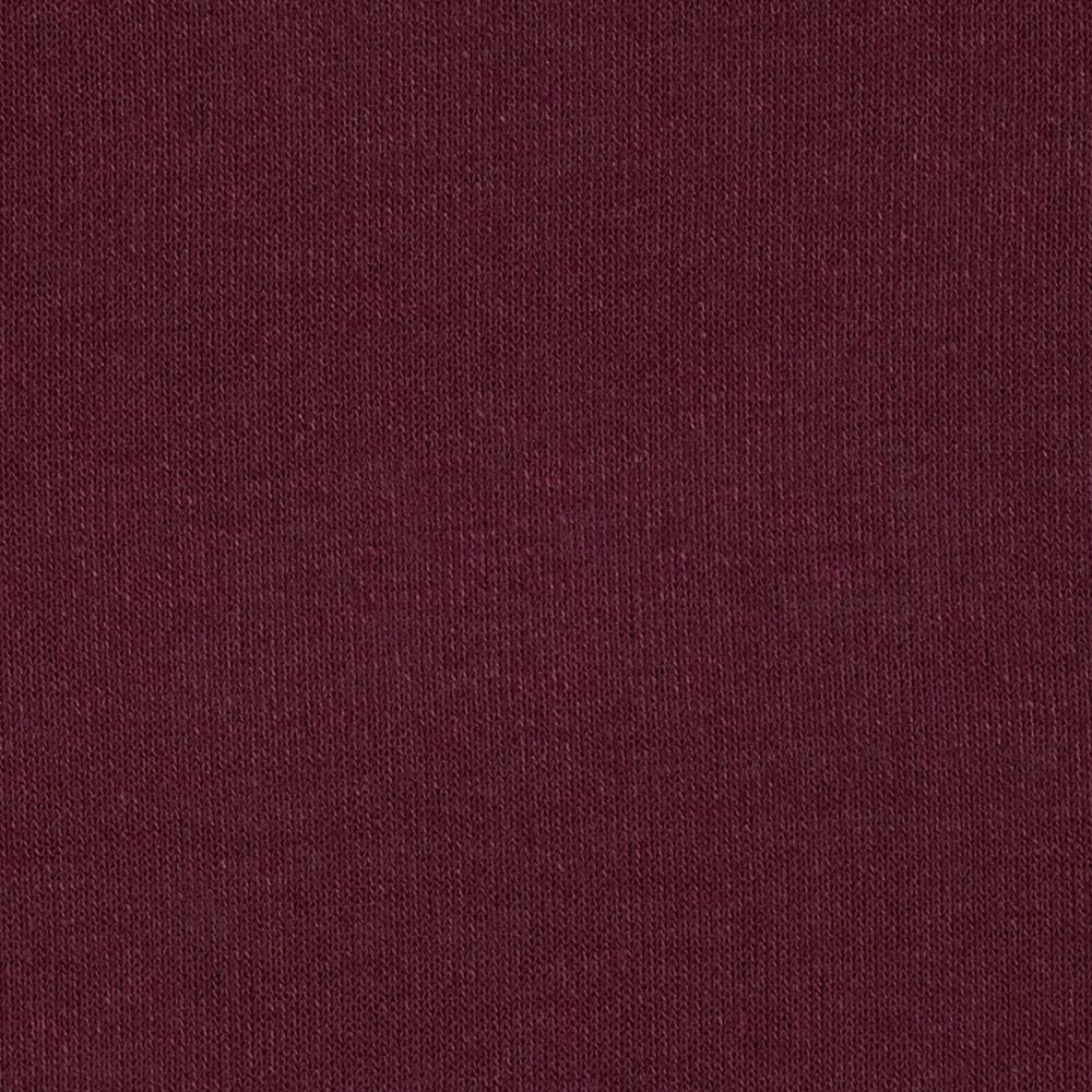 Stretch Tissue Hatchi Knit Maroon