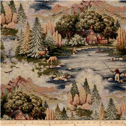 Regal High Sierras Scenic Jacquard Sierra