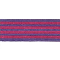 Dritz 1'' x 1 Yard Fold-Over Elastic Stripe