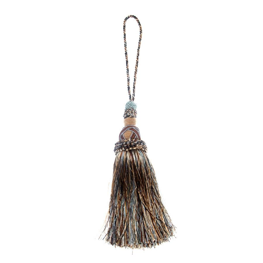 "Trend 12.5"" 01747 Key Tassel Spa"
