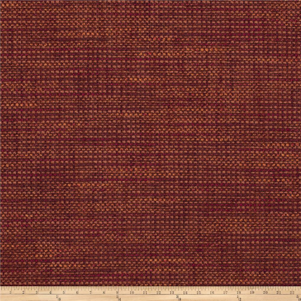 Fabricut Pilot Basketweave Canyon
