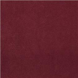 Keller Arthurs Pearlized Pincord Red