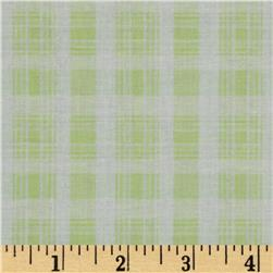 Tanya Whelan Rosey Plaid Green