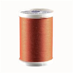 Coats & Clark Dual Duty XP 250yd Light Orange