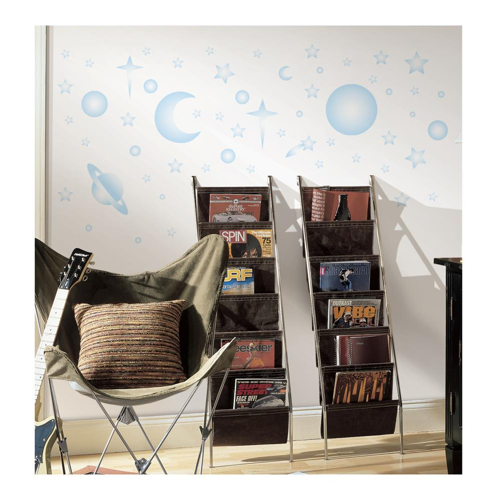 Celestial Wall Decals