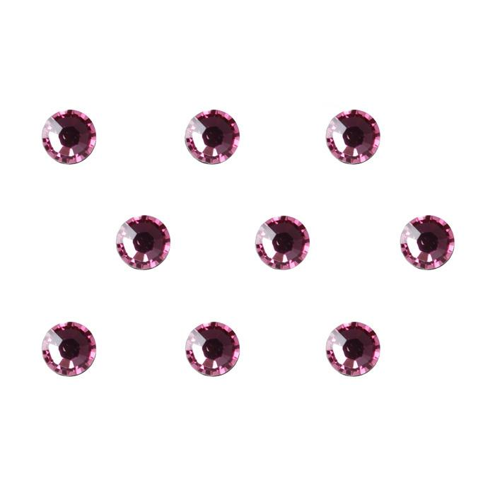 4mm Swarovski Rose 24pc