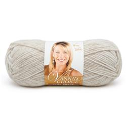 Lion Brand Vanna's Choice Yarn (305)  Pearl Mist
