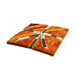 "Island Batik Pumpkin Patch 10"" Stacks"