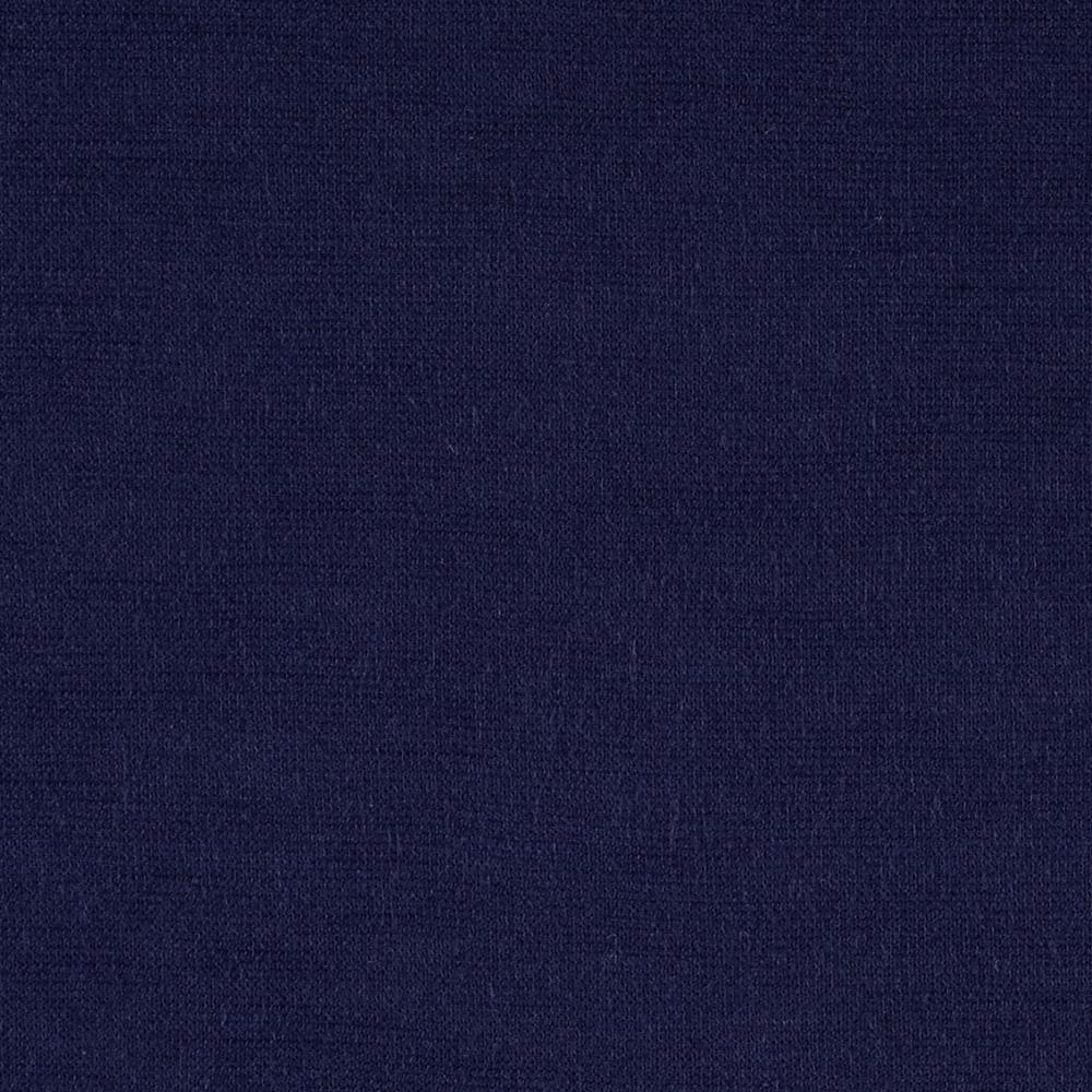 Stretch Slub Rayon Jersey Knit Navy
