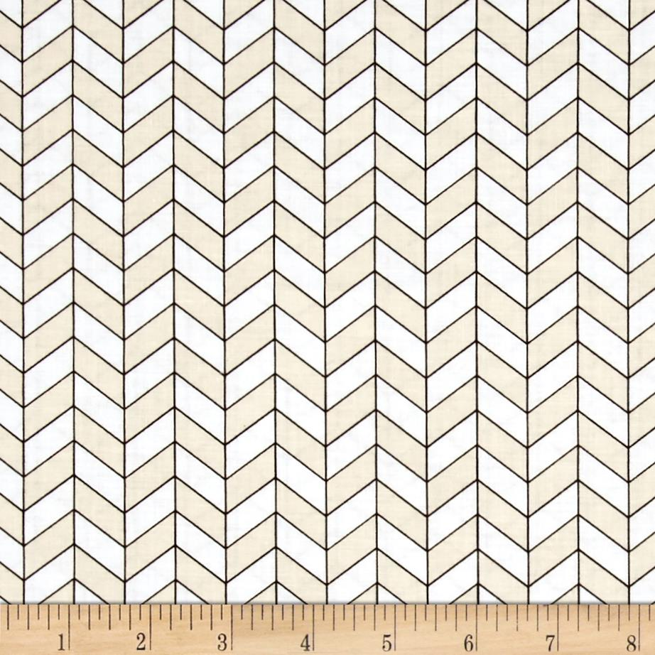 Wilderness Weave Ivory