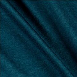 Jersey Knit Dark Teal