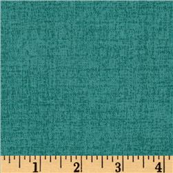 Maco Indoor/Outdoor Husk Texture Lagoon Fabric