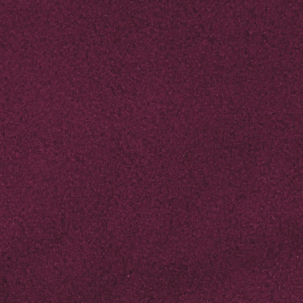 Winterfleece Velour New Plum
