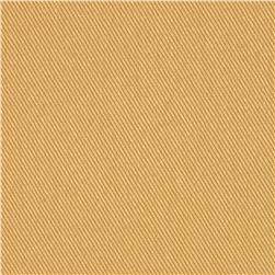 Kaufman Ventana Twill Solid Egg Yellow