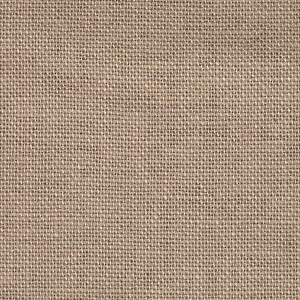 Jaclyn Smith Linen/Cotton Blend Cobblestone