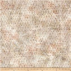 Wilmington Batiks Mini Dots Opal