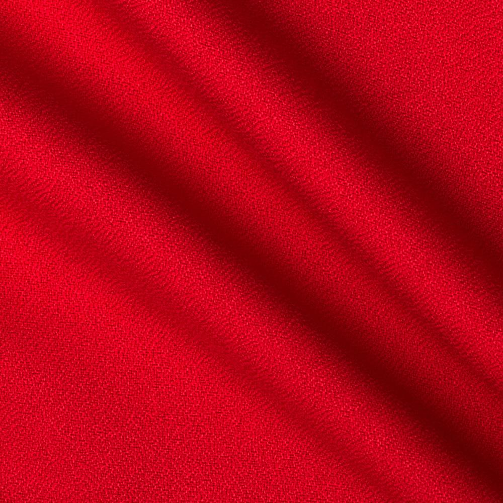 60'' Crepe Red
