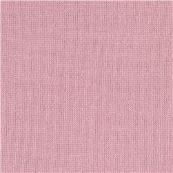 Stretch Tissue Hatchi Knit Rose Pink
