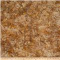 Bali Batiks Handpaints Oval Tan